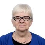Prof. Dr. Claudia Lux