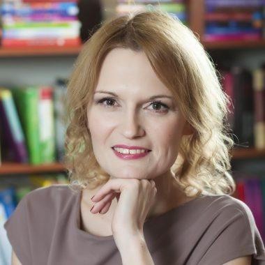Giedrė Kraukšlytė