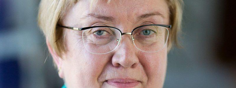 Irena Vaišvilaitė