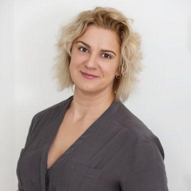 Delija Milašiūtė