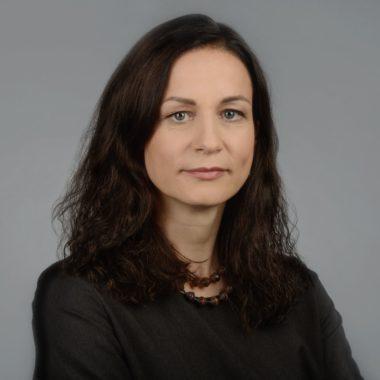 Dr. Ingrida Veliutė