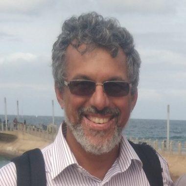 Prof. Luiz Oosterbeek
