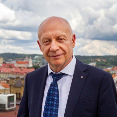Prof. Dr. Renaldas Gudauskas