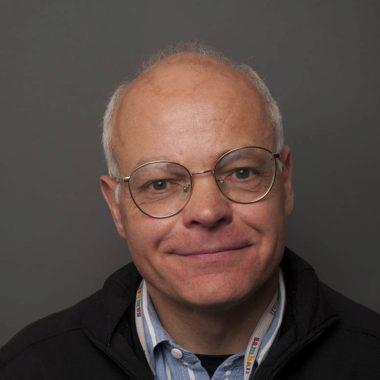 Dr. Jānis Krēsliņš