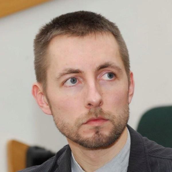 Dr. Ramūnas Birštonas